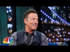 ▶ Bruce Springsteen Is Tough to Stump - YouTube