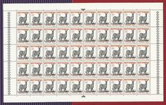 Buy #Botswana #Postage Due Sheet 1989 SG D25 Perf 12½ UNLISTED perf for Type 2 CV £ 87.50for R250.00 #Philately #Stamps