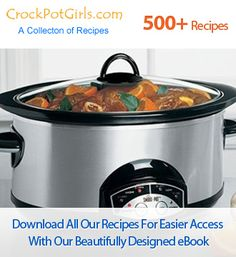 Slow Cooker How To Choose The Right Slow Cooker