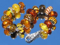 Share your Unique Trollbeads Bracelet Made from ONE Style Unique - Trollbeads Gallery Forum