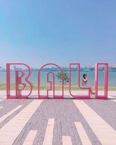 BALI yes please
