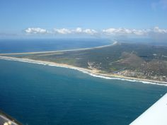 Buxton, Cape Hatteras Lighthouse and Cape Point