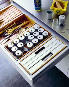 Dream Drawer by Bulthaup