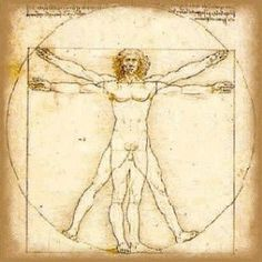 Universal Man, Da Vinci!