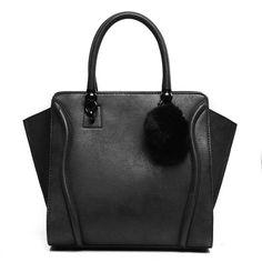 2015 winter fashion nubuck leather handbag vintage messenger bag handbag women's smiley bag shoulder bag
