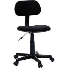 Task Chair Black - Room Essentials
