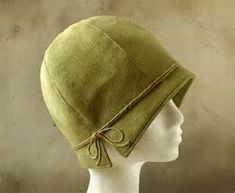Free Cloche Hat Sewing Pattern에 대한 이미지 결과