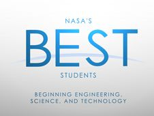 NASA's BEST Activities Guides have been designed to bring the principles of engineering alive to younger audiences. The activities can be used as in-school curriculum or after-school clubs; as a set or individually.