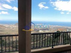 Casas adosadas en El Frontón, San Miguel, Tenerife, desde 113.400 €