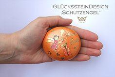 Superschönes Schutzengelgeschenk von VIVLIANNA-ART! Tolle Idee!