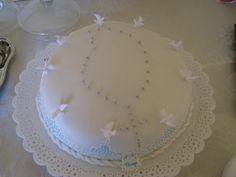 bolo festa azul - Pesquisa Google