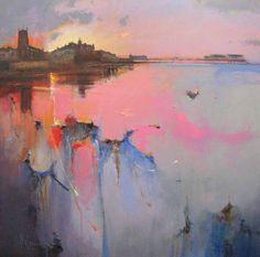 Cromer Pier Sunset