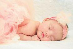 Baby girl photography, newborn photography, tutu dress, tutu baby girl