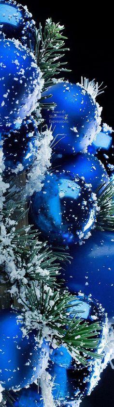 Merry Christmas To All, Blue Christmas, Christmas Colors, Christmas Wishes, Beautiful Christmas, Vintage Christmas, Christmas Holidays, Christmas Decorations, Xmas