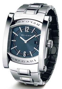 Bvlgari Assioma Stainless Steel Lady's Replica Watch AA44C14SSD  , cheap Bvlgari Watch discount