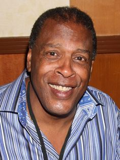 """Meshach Taylor -- (4/11/1947-??). Movie  Television Actor/Game Show Panelist/Co-Host. He portrayed Anthony Bouvier in """"Designing Women"""" and Sheldon Baylor on """"Dave's World"""". Movies -- """"Mannequin""""  """"Mannequin 2: On the Run as Hollywood Montrose and """"Class Act"""" as Mr. Pinderhughes. Died of cancer 06-30-14"""