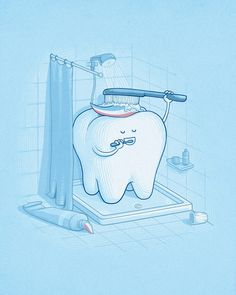 dental_hygiene_by_naolito-d49qfgx