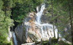 (c) Dominik Neuner, 2016 #zillertal #natur #wasserfall #berge #alpen #tux #finkenberg #austria #österreich #wald #fotografie #landschaft