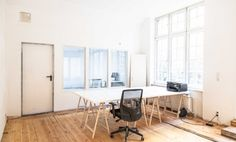 Arbeitsplätze und Büroraum in Berlin Kreuzberg mieten #Büro #Bürogemeinschaft #Office #Coworking #Berlin
