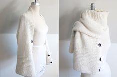 Lace Knitting, Knitting Patterns Free, Knit Crochet, Crochet Patterns, Crochet Sweaters, Knitted Baby Blankets, Knitted Shawls, Royal Pattern, Free Pattern