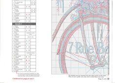 Gallery.ru / Фото #3 - DIM 35195 - Parisian Bicycle - Mila65