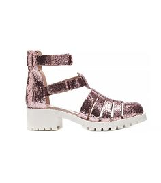 Chiara Ferragni Collection Kim Shoe