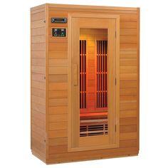 MALLORCA - sauna infrared