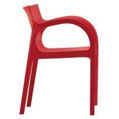 Bartoli Design Poppy Star Armchair
