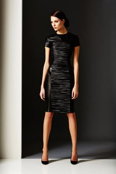 Pamella Roland | Pre-Fall 2014 Collection | Look 4