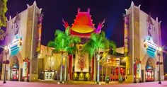 10 destaques do Disney's Hollywood Studios em Orlando #viagem #miami #orlando