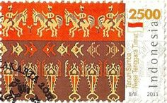 2011 Traditional Textile. Issued date: 30 March 2011