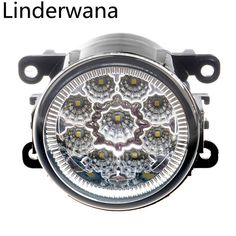 Ingenious Dotaatdw 2x Super White H8 H11 Cree Chip 3030 Led Fog Light Driving Bulbs No Error For Audi A3 A4 A5 S5 A6 Q5 Q7 Tt Car Lights