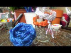 Cómo hacer una pulsera marinera. TUTORIAL - YouTube