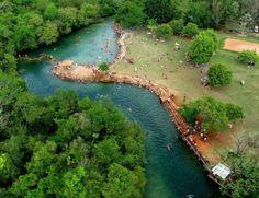 Wonders of Bonito - Mato Grosso do sul Brasil