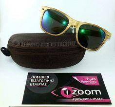 Γυαλία Ηλίου 15,00€ Ακρωτηρίου 45 Πάτρα. https://www.facebook.com/Izoom.eyewear.and.more/