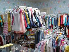 e1481578e8d Brechó de produtos para crianças
