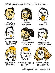 Gemma Correll (via Four Eyes Comic Strip on GoComics.com)