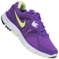 Tênis Nike Lunarglide+ 3
