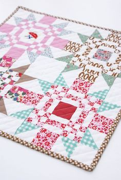 Red Letter Day Quilt