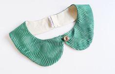 peterpan collar