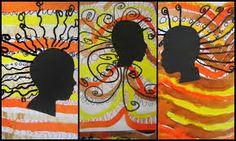 """Résultat de recherche d'images pour """"graphisme afrique"""""""