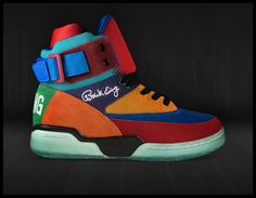 Ewing Athletics | Official website for Patrick Ewing sneakers and apparel. A legend is reborn.
