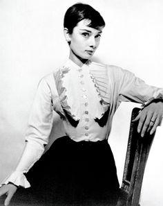 #Audrey_Hepburn @n17dg