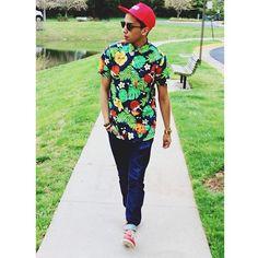 Street Style Menswear S/S 2013 Follow me: Mnswr Mvmnt / Hshtg Mnswr
