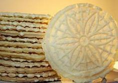 Help Me Find the Perfect Pizzelle Recipe Good Questions