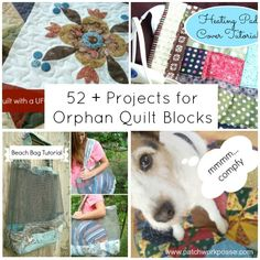 For the year of 2013 I will share every Friday a new and happy way to use your UFO Quilt Blocks. There will be UFO quilt block toturials, ideas, inspiration boards....