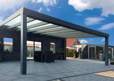 Pergola Attached To House Roof Diy Pergola, Pergola Cost, Rustic Pergola, Pergola Carport, Pergola Canopy, Deck With Pergola, Covered Pergola, Pergola Shade, Patio Roof