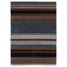 """STOCKHOLM Rug, low pile - 5 ' 7 """"x7 ' 10 """" - IKEA Dining room"""