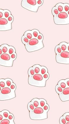 Discovered by 💀Dánae💗. Find images and videos about cute, cat and kawaii on We Heart It - the app to get lost in what you love. Cute Cat Wallpaper, Kawaii Wallpaper, Wallpaper Pc, Cute Wallpaper Backgrounds, Pretty Wallpapers, Animal Wallpaper, Galaxy Wallpaper, Pattern Wallpaper, Kawaii Drawings