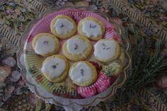 Lavender Tea Cookies- perfect for ladies tea withendlessgrace.com Tea Party Menu, Lavender Tea, Tea Cookies, Afternoon Tea, Ideas, Tea Cake Cookies, Thoughts, Tea Biscuits